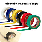 electrical tape insulation tape PVC electrical tape 18 mm wide 10m long