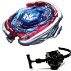 Selten Beyblade Fusion Top Metall Fight Master 4D Rapidity Ranger Set Kids Gifts