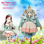 Lovelive!Sunshine! Riko Sakurauchi White Valentine's Day Card Cosplay Costume