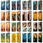 Classic Art Collection Phone Case for iPhone Range Famous Artist Painting Cover