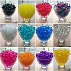 5000 Magic Water Beads Aqua Soil Balls Weddings Table Floral Vase Sensory Play