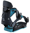 DRAKE DL BLACK 2017 WOMENS SNOWBOARD BINDING SNOW FREE DELIVERY AUSTRALIA