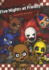 Choose your Five Nights At Freddy's Stickers BUY 3 GET 7 FREE