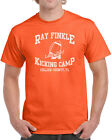 221 Ray Finkle Kicking Camp mens T-shirt football 90s movie new ace jersey pet image
