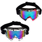 Anti-fog Double Lens Outdoor Winter Snowboard Eyewear Snow Ski Goggle Glasses