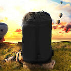 Lightweight Camping Compression Stuff Sack Bag for Sleeping Bag Outdoor Hiking