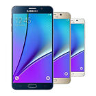 Samsung Galaxy Note 5 GSM Unlocked N920A 64GB 4G LTE Android Smartphone
