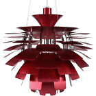 "Dia 48cm/18.9""Aluminum lamp Artichoke Ceiling Pendant Suspension Light hot sell"