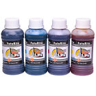 Ciss Continuous ink System Bulk ink refill fits HP Envy Printers Dye and Pigment