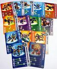 'You Choose' Topps 2013 Skylanders Swap Force Collectable Trading Cards