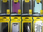 New In Box 100% Oem Otterbox Commuter Series Shell Gel Cover Case For Htc Phones