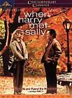 When Harry Met Sally... (DVD, 2001, Contemporary Classics - Special Edition)