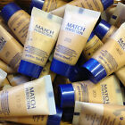 NEW Rimmel Match Perfection Foundation 1/2 Size 15mls **Choice Of Shade**