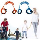 Toddler Kids Baby Safety Anti-lost Strap Link Harness Child Wrist Band Reins UK