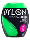 DYLON Machine Dye Pods 350g - Full Range of Colours Available! <br/> Multi-Buy Discounts Available On All Colours