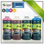 Rihac 500ml CLI-526 PGI525 Refill Ink for Canon MG8150 MG8250 CISS Inking System