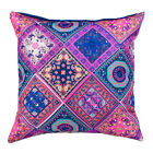 Ethnic Prints Outdoor Water Resistant Filled Garden Scatter Cushions Furniture