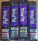 Cellucor Alpha Amino 75 single serv sample pouches
