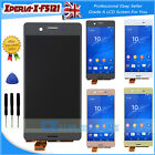 LCD Display+Touch Screen Digitizer Assembly For Sony Xperia X (2016) F5121 F5122