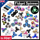 3D FIDGET HAND SPINNER Christmas STOCKING STUFFER for Kids and Adults【AU STOCK【