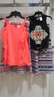 Girls Pogo Club Of NY Size 4 5-6 & 6X Assorted Styles Top & Bottom 2PC. Sets