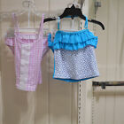 Toddler Girls Jessica Simpson Size 3T Assorted 2PC. Swim Sets