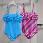 Girls Jessica Simpson Size 14 Assorted 1PC. Swimsuits