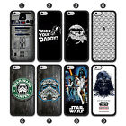 Star Wars Stormtrooper R2D2 Case Cover For iPhone 7 6 6S Plus Samsung Galaxy S8 $10.15 CAD