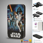 Star Wars Poster Leather Flip Wallet Case Cover for iPhone 5 6 7 + $11.65 CAD