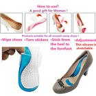Silicone Gel Shoes Pads Soft Sandals Insole High Heel Arch Support Foot Cushions