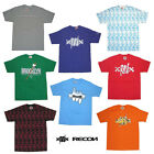 Recon T-Shirts STASH / FUTURA 2000 - Official 100% Genuine - T Shirt Clothing