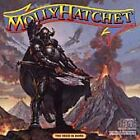 The Deed Is Done by Molly Hatchet (Cassette, Jan-1985, Epic (USA))