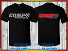 COMP CAMS Performance RACING T SHIRT NHRA 2019 TEE SHIRT