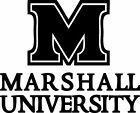 "Marshall University Decal ""Sticker"" for Car or Truck or Laptop"
