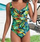 MIRACLESUIT ESCAPE MIRACLE SWIM SUIT SWIMWEAR BATHING SWIMMING COSTUME U/WIRED