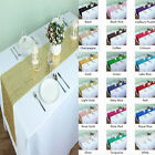 """12"""" x 72"""" and 12"""" x 108"""" Sparkly Sequin Table Runners for Wedding Table"""