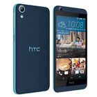 "5.0"" HTC Desire 626 Unlocked LTE Network 16GB Marine AT&T 8MP Smartphone-4Colors"
