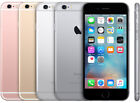 Apple iPhone 6s 64GB Unlocked SIM Free Smartphone Rose Gold/Gold/Silver/Grey