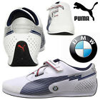 PUMA evoSPEED Low Cut BMW Retro Motorsport Style Trainers M Series Shoes