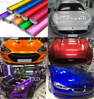 Whole Car Wrap / Full Roll Metallic High Gloss Pearl Vinyl Sticker Film Decal