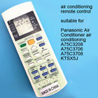 New Remote Control Controller for Panasonic Samsung Air Conditioner Universal photo