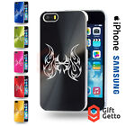 Soulfly Heavy Metal Band Engraved CD Phone Cover Case - iPhone & Samsung Models