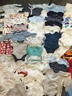 REDUCED*Baby Boys Babygrows Vests Sleeping bags Bundles Age 3-6 Months INC Next