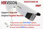 3MP Hikvision DS-2CD2T35-I5 IP IR CCTV Video Network security IP66 camera 4mm