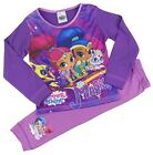 Girls Shimmer and Shine PJs Pyjamas Ages 18 Months to 5 Years
