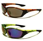 New Mens Womens Wrap Sport Style XLoop Sunglasses UV400 Protection Cycling 2445