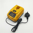 Power Tools Charger to DEWALT 7.2V-18V NI-MH Ni-Cd Battery DC 2.6A DC9310 FP9116