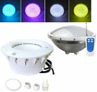 Stainess Steel Resin Filled 18W 24W 35W 2835 SMD PAR56 LED Pool Light with Niche