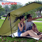 Multifunction Raincoat Backpack for Camping Hiking Outdoor Sport Rain Cover