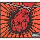 Metallica - St. Anger [PA] (2003) CD & DVD Special Edition Digipak